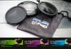 Filtri per GoPro PolarPro 3-Pack