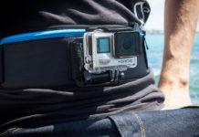 Cintura con Supporto GoPro