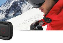 GoPro Remo, comando vocale a distanza