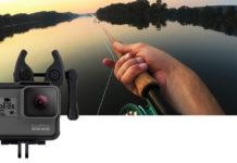 GoPro Supporto per Softair, Arco e Canna da Pesca