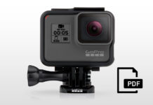 Manuale Italiano GoPro HERO5 Black