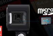 Micro SD per GoPro