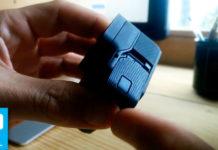 Come staccare lo sportellino laterale della GoPro HERO5 Black