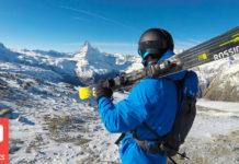 GoPro su sci e snowboard, 5 errori da evitare