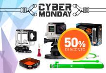 Cyber Monday GoPro