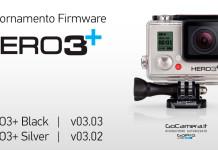 Aggiornamento GoPro HERO3+