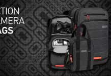 OGIO Camera Bags per GoPro