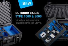 Case per GoPro B&W Type