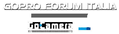 gopro forum italia
