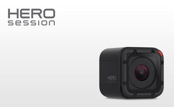 Accessori esclusivi GoPro HERO Session