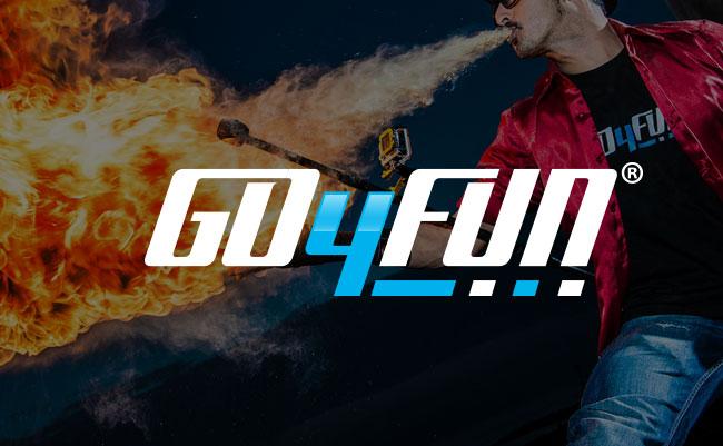 Go4Fun Accessori e Supporti per GoPro