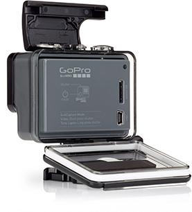 gopro hero batteria integrata