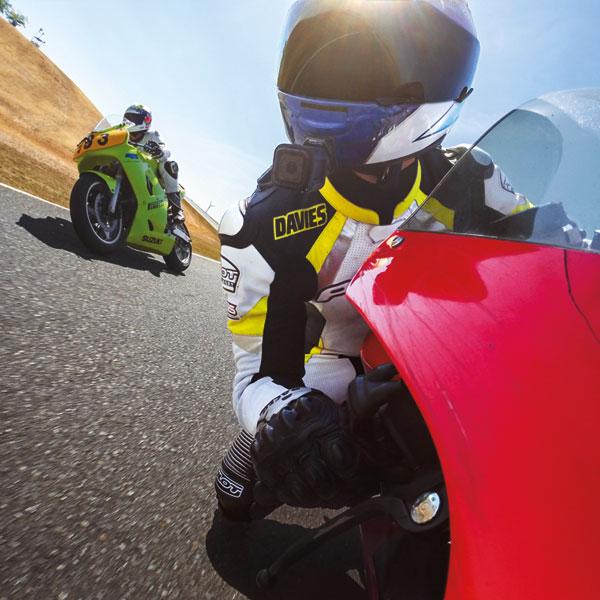 gopro hero session moto