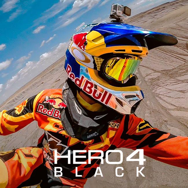 offerta HERO4 Black
