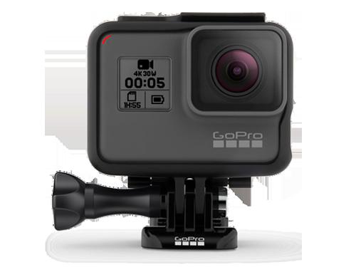 GoPro HERO 5 Black, la migliore GoPro in assoluto!