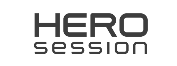 accessori esclusivi hero session