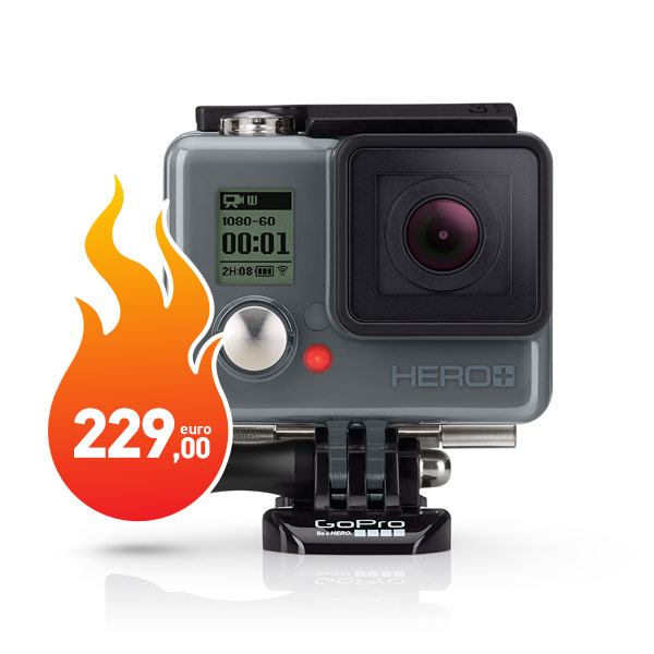 gopro hero wifi