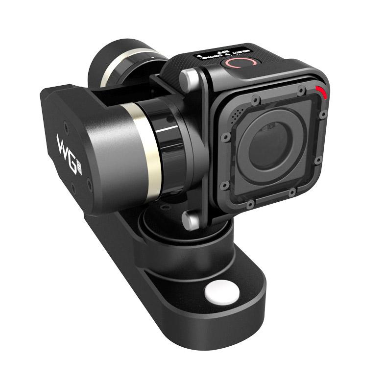 Steadycam WGS Gimbal GoPro