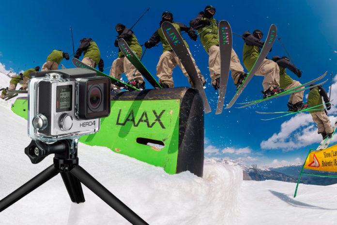 Adattatori GoPro