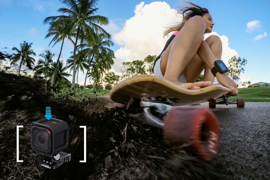 Guida alle impostazioni GoPro foto e video per ogni sport ...