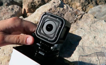 Video Recensione GoPro HERO5 Session