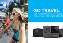 GoTravel Promozione GoPro offerta