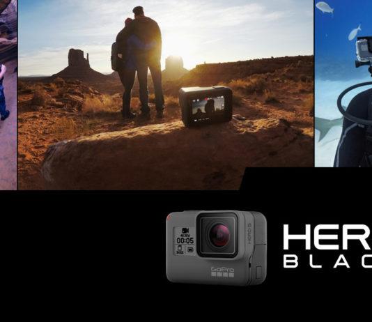 accessori per gopro hero5 black