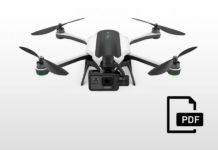 Manuale Italiano GoPro Karma Drone