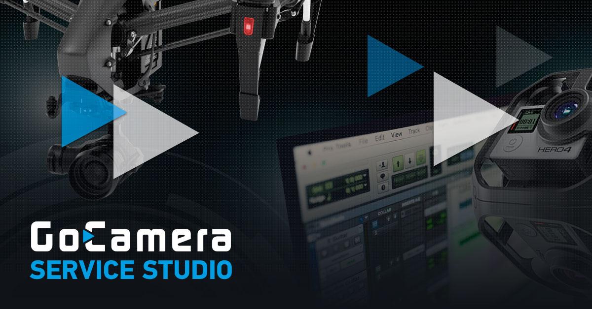 GoCamera Studio Service