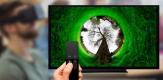 Video Vr 360 Novità Youtube, AppleTv e Twitter