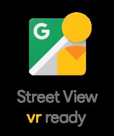 Street View Ready