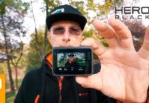 Recensione GoPro HERO6 Black