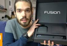 Recensione GoPro Fusion