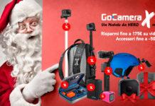 Offerte Natale GoPro
