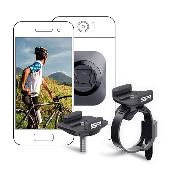 how to connect go pro to another phone