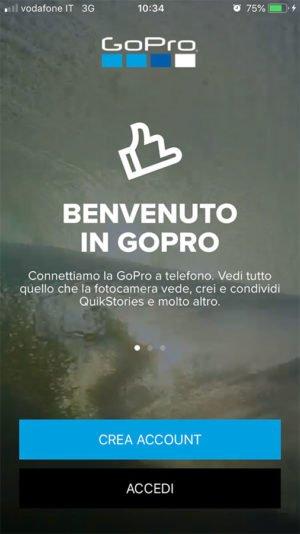 come-connettere-gopro-app-2