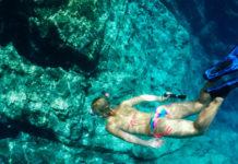 sport estivi snorkeling