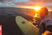 gopro surf