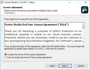 Come installare GoPro Fusion Studio su PC Windows e Mac