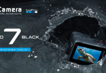 nuova gopro hero7 black