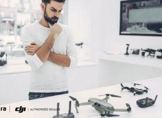quale drone scegliere