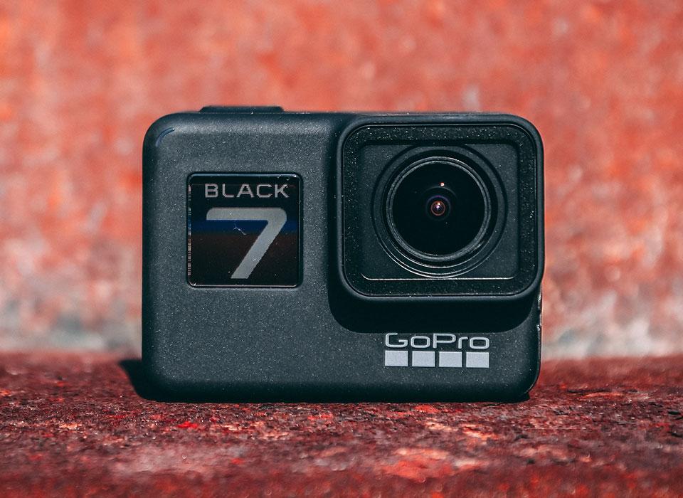 Recensione GoPro HERO 7 Black