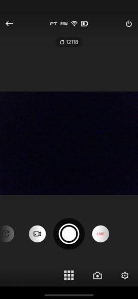Diretta streaming GoPro HERO7 Black