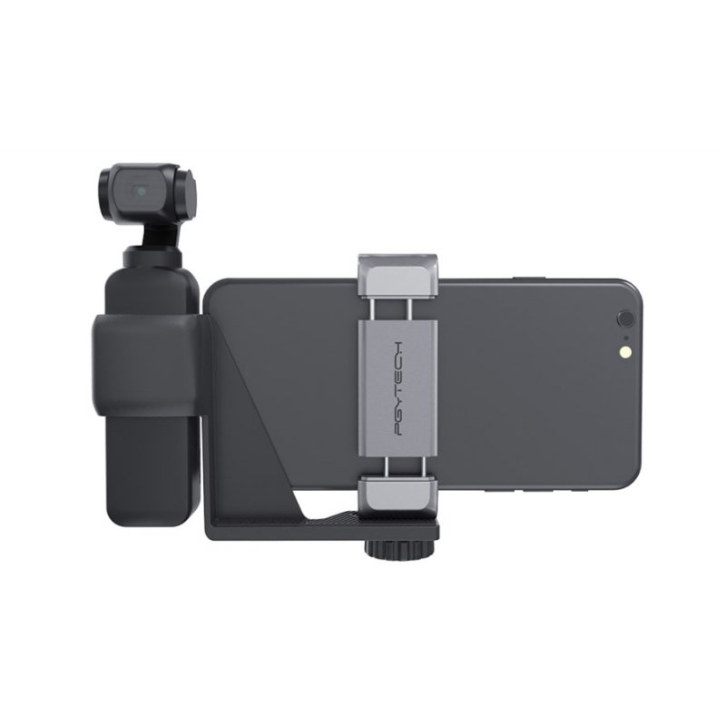 PGYTECH-supporto-smartphone-osmo-pocket