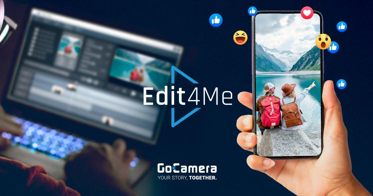 gocamera edit4me