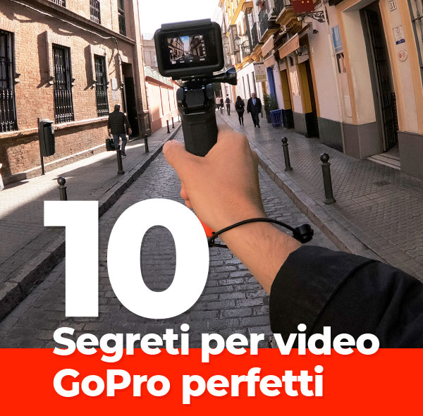 guida video gopro