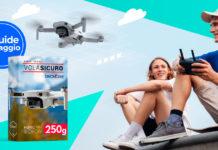 regolamento enac droni