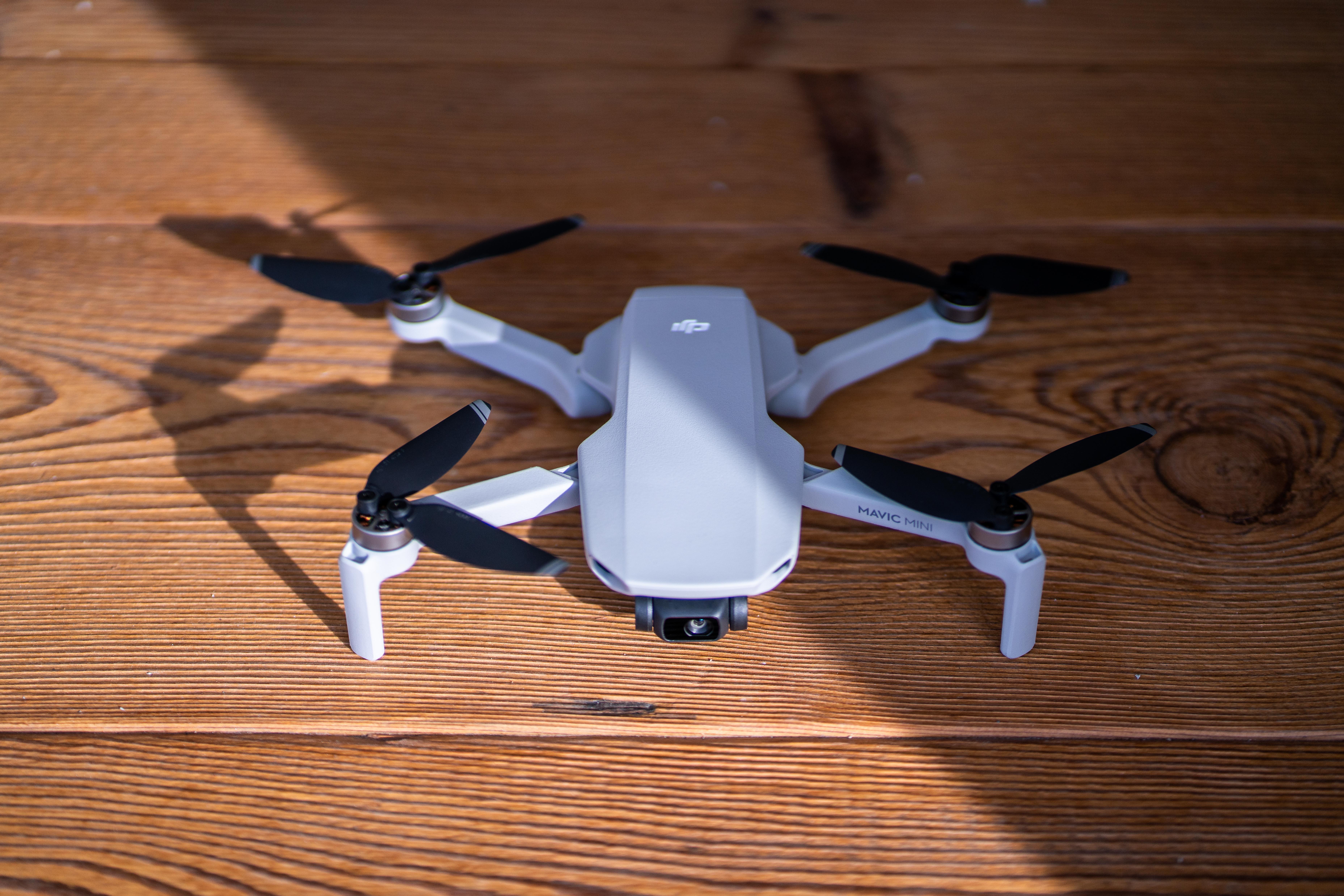 dji mavic mini miglior drone