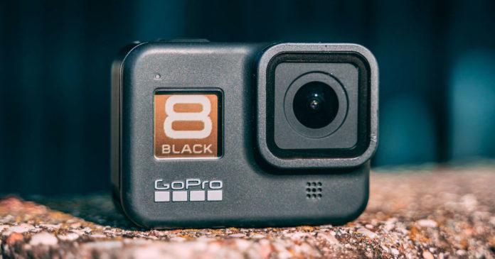 Recensione GoPro HERO8 Black