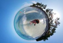creare foto sferiche